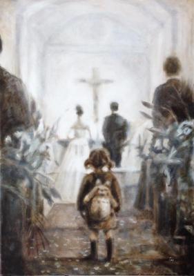 The Wedding Engel