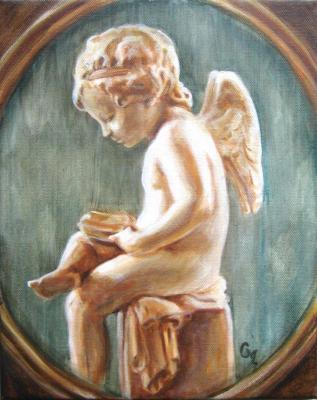 Reading Angel 2