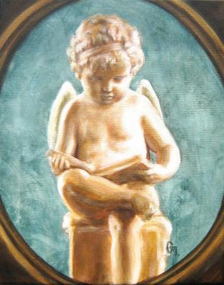 Reading Angel 1